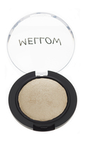 Mellow Baked Eyeshadow in Cream