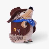 SHERIFF DOC HOWLIDAY THE HEGGIE