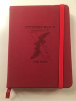 Southern Reach Expedition Notebook (Southern Reach Trilogy)