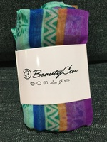 BeautyCon Boho Scarf