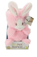 Animal Adventure My Pet Blankie Original - Bunny