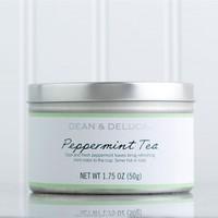 Dean & Deluca Peppermint Tea