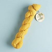 Infinity Scarf from Vietnam - Yellow