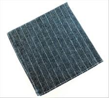 Blacklist Box Pocket Square