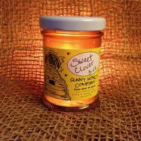 Raw Sweet Clover Honey & Spreader