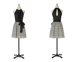 Weston Wear Embroidered Dress Size 12