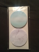 Studio Calico round sticky notes