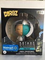 Batman Two-Face 228 Funko Dorbz