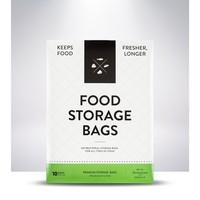Formaticum Antibacterial Food Storage Bags