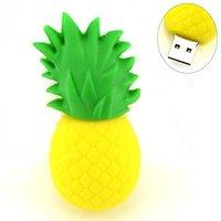 8GB Pineapple USB Flash Drive