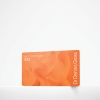 Dr. Dennis Gross giftcard