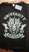 University of Materia (Final Fantasy) t-shirt