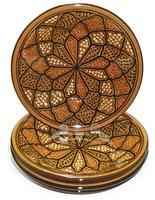 Le Souk Ceramique Pasta Bowl in Honey