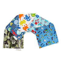 Itzy Ritzy Reusable Snack & Everything Bag