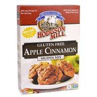 Hodgson Mill Gluten-Free Apple Cinnamon Muffin Mix