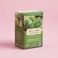 Numi Morrocan Mint tea