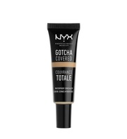 Nyx Gotcha Covered Concealer-Medium