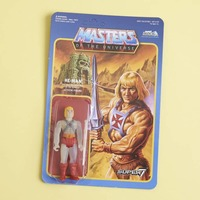 Super7 Master of the Universe He-Man Figure