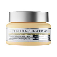 IT Cosmetics Confidence in a Cream Transforming Moisturizing Super Cream