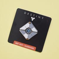 Destiny Ghost Pin
