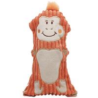 Outward Hound Bottle Buddies Squeaker - Monkey