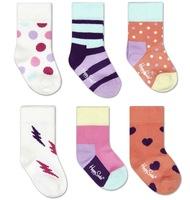 Happy Socks Gift Box Girls