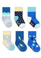 Happy Socks Gift Set Baby Boy