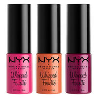 Nyx whipped soufflé