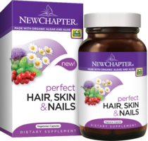 Perfect Hair, Skin & Nails Supplement