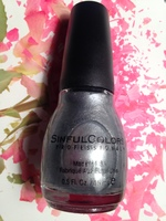 Sinful Colors Polish in Victory Dance