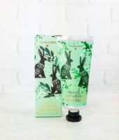 Folklore Minty Elderflower Hand Cream