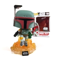 Boba Fett Pop 102