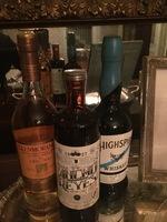 Highspire Whiskey