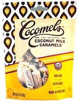 Cocomels Coconut Milk Caramels