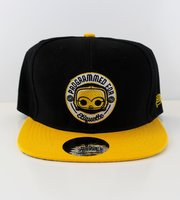 Star Wars C-3PO SnapBack hat