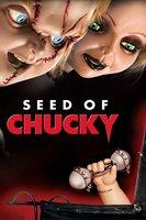 Seed Of Chucky DVD