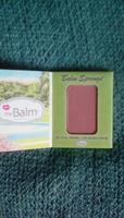 theBalm Cosmetics Balm Springs Long Wearing Blush