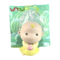 Woow Factory, SCENTED and SLOW RISING Angel Baby Squishy