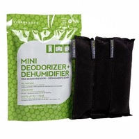 Ever Bamboo Mini Deodorizer + Dehumidifier