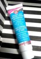 First Aid Beauty Coconut Skin Smoothie Priming Moisturizer Hello Fab