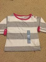 12-18 month gap shirt