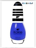 Kokie Professional Nail Polish - Atlantis At Last