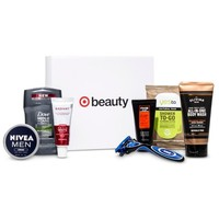 Father's Day June 2017 Edition of Target Beauty Box