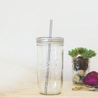Mason Bar Company-Original Portable Mason Jar