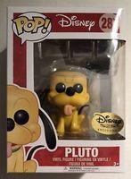 Pluto Pop! Vinyl Figure