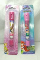 Disney Princess LED Flashlight With Pen