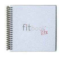 Fitlosophy Fitbook Lite: 6 Week Weight Loss Journal