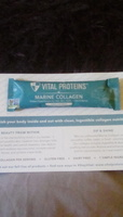 Vital Proteins Marine Collagen Dietary Supplement (Unflavored)