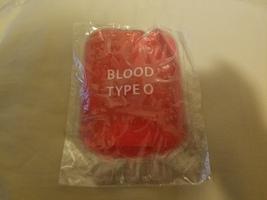 Blood Bag freezer pack
