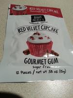 Project 7 Seasonal Edition Gourmet Gum